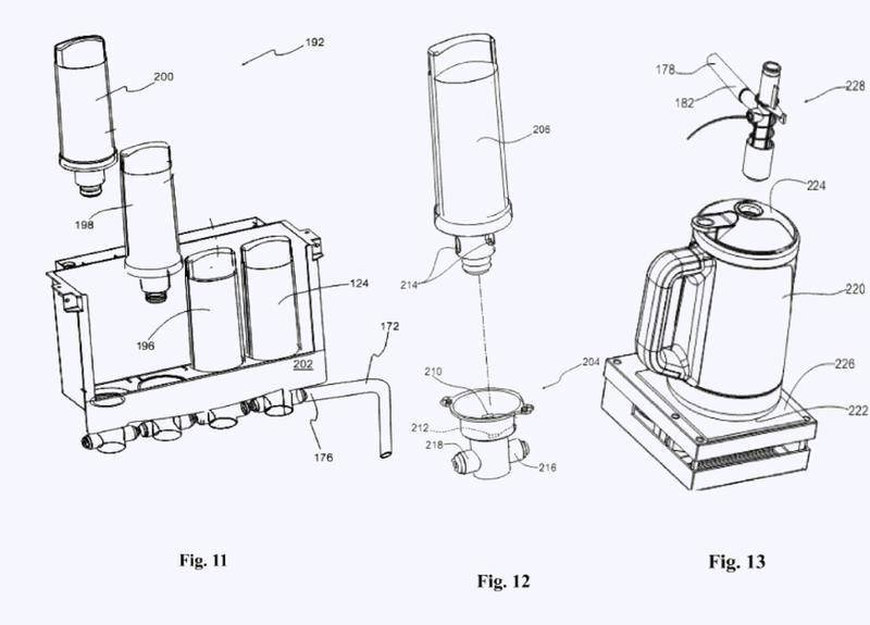 Generador de agua dulce que utiliza aire.