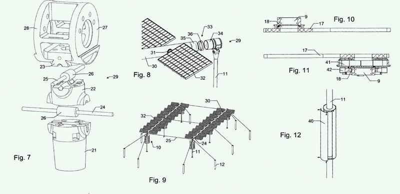Sistema para la producción de energía a partir de fuentes renovables.
