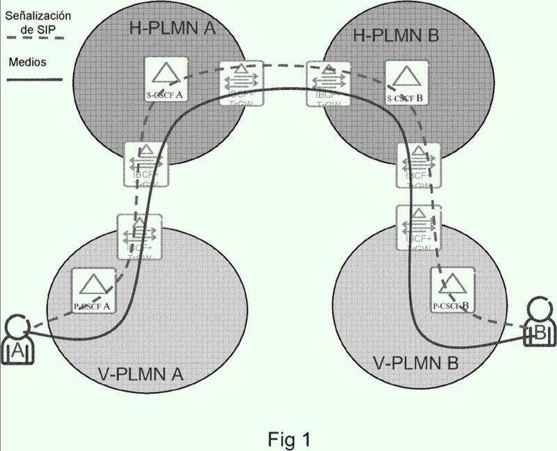 Método y aparato para indicar un tipo de una interfaz de red.