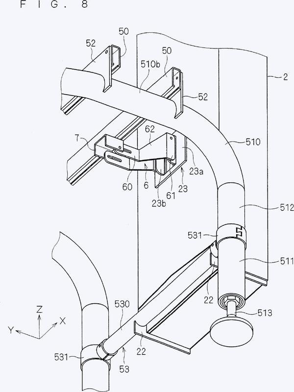 Dispositivo de inspección de peso.