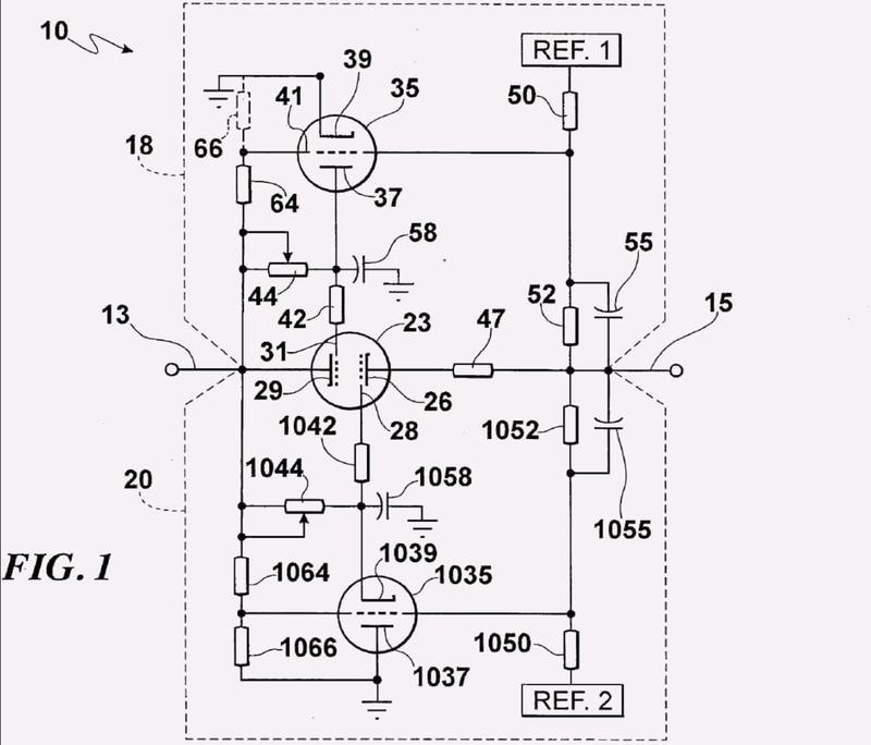 Circuito regulador de alta tensión y alta corriente.