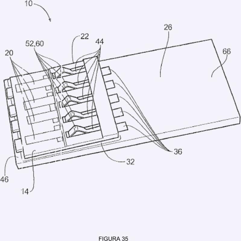 Dispositivo de almacenamiento externo.