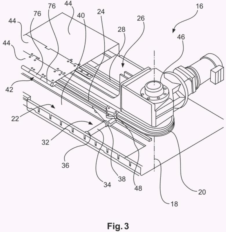 Dispositivo de arrastre para vehículos de motor.