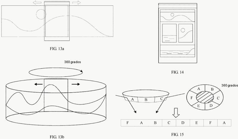 Método y dispositivo de procesamiento de imagen.