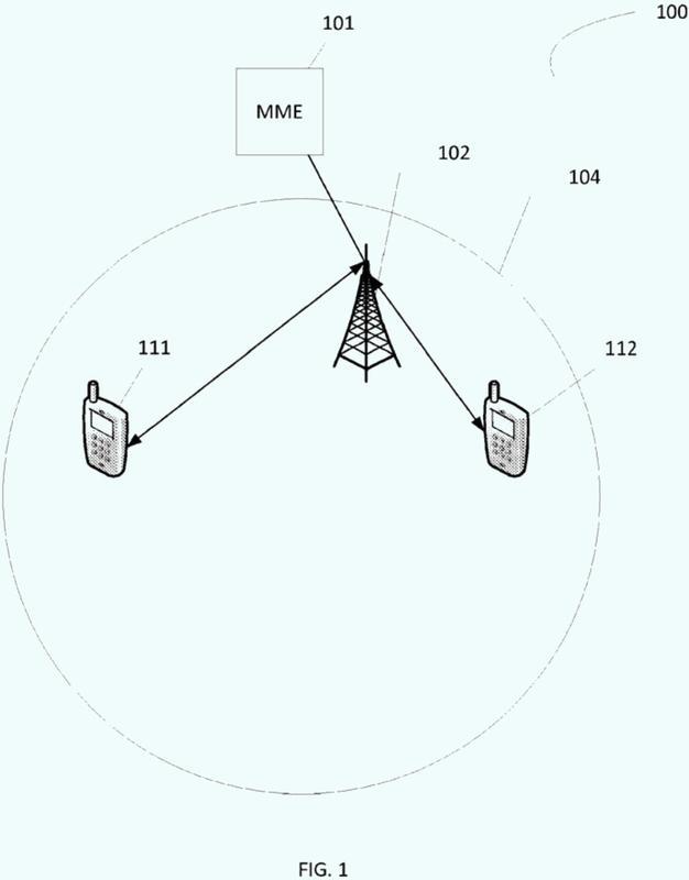 Ciclos de recepción discontinua (DRX) de búsqueda extendidos en redes de comunicación inalámbrica.