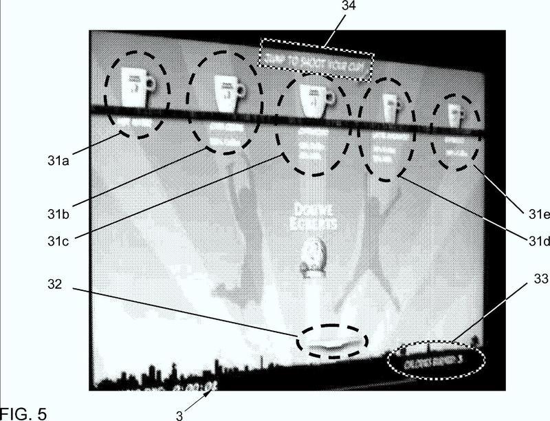 Método, unidad de control para un dispositivo, y dispositivo provisto de una unidad de control.