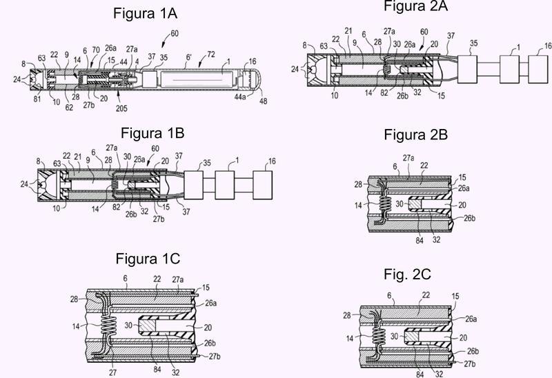 Método para medir un nivel precursor de vapor en un cartomizador.