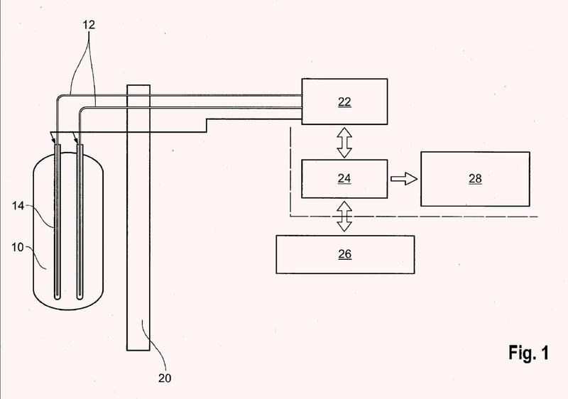 Sistema de procesamiento de blancos de irradiación.