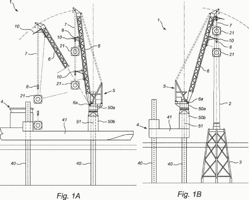 Dispositivo y método para ensamblar una estructura.