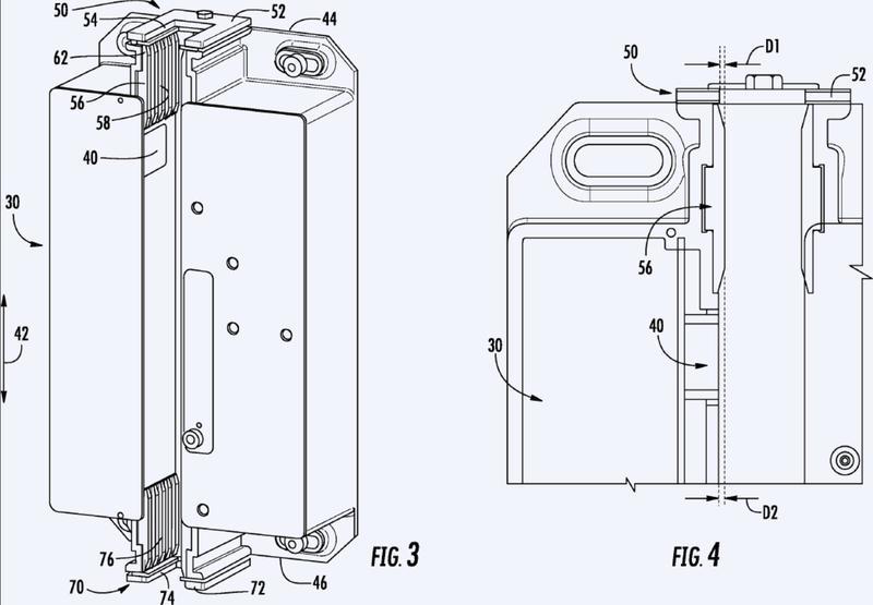 Conjunto de protección para dispositivo de detección de la velocidad de un conjunto de frenado de ascensor y método.