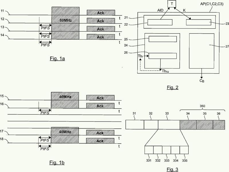 Procedimiento de conmutación, terminal y programa informático correspondientes.