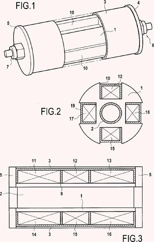 Dispositivo de tratamiento de un carburante de alimentación de una cámara de combustión.