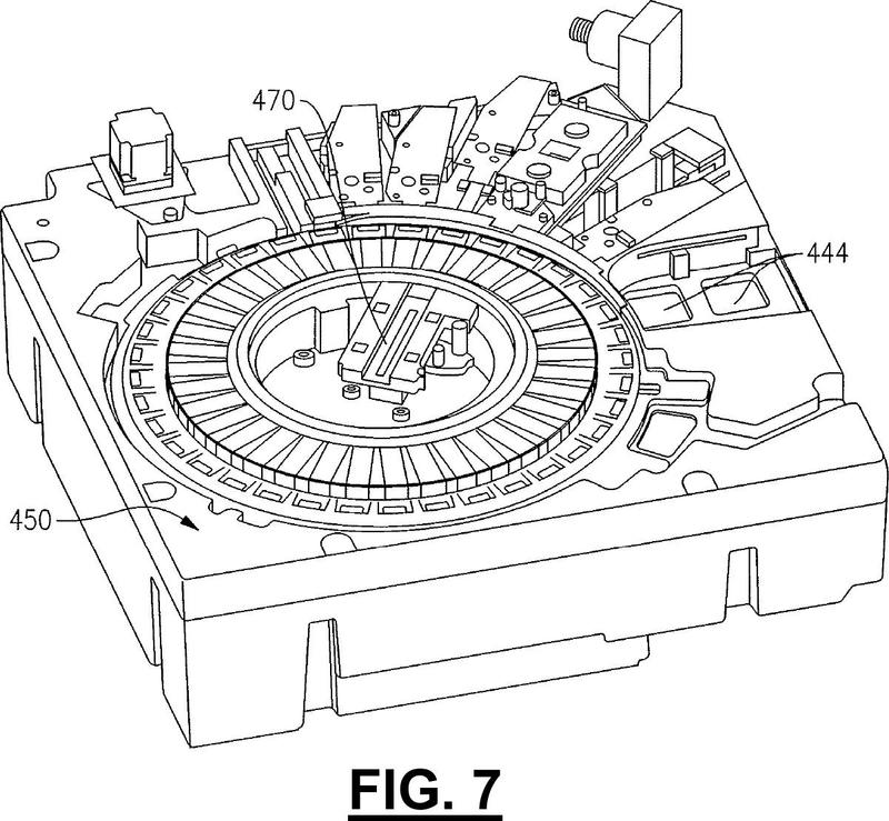 Sistema para el procesamiento de dispositivos de ensayo de flujo lateral.