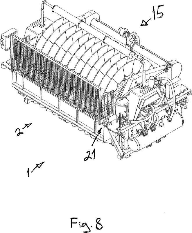 Ilustración 3 de la Galería de ilustraciones de Elemento de filtro y aparato de filtración