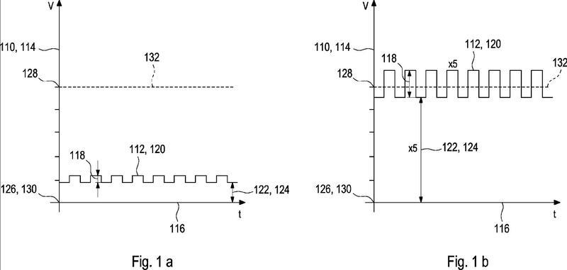 Procedimiento y aparato para extraer una señal deseada de una señal combinada.