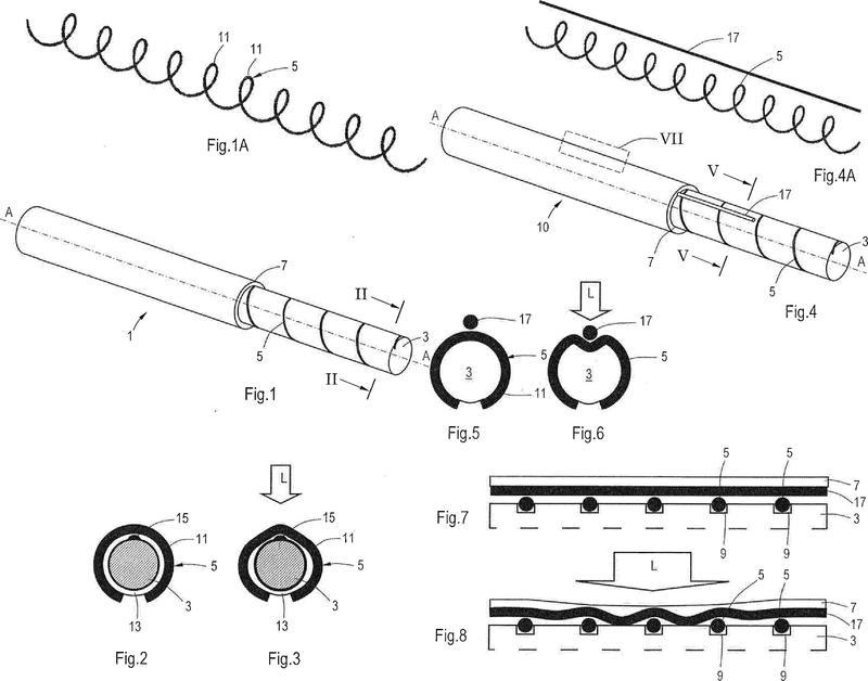 Sistema y cable de sensor.