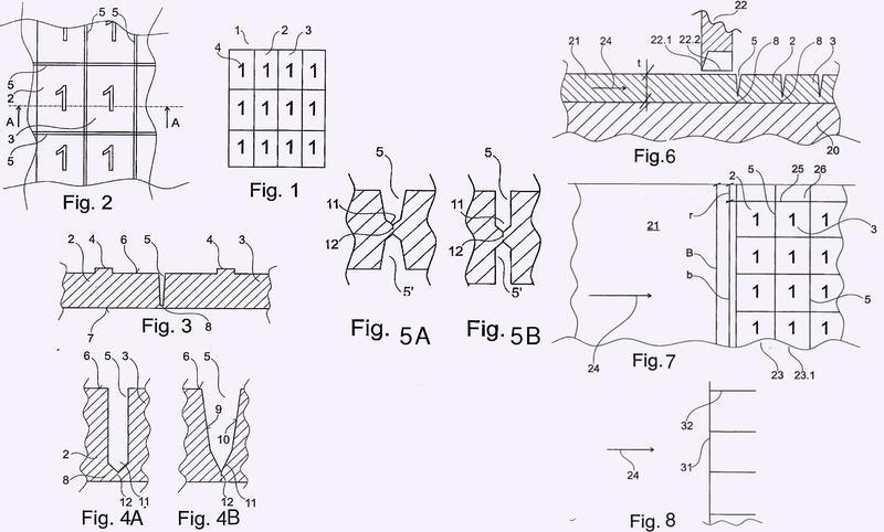Lingotes de metales preciosos y procedimiento para su fabricación.