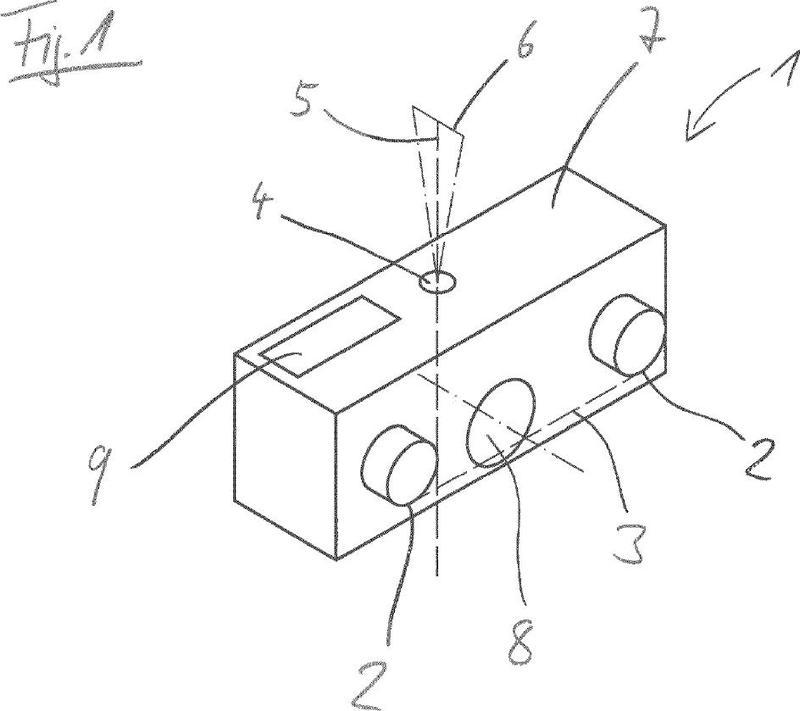 Dispositivo de ajuste angular de palas de rotor de un aerogenerador.