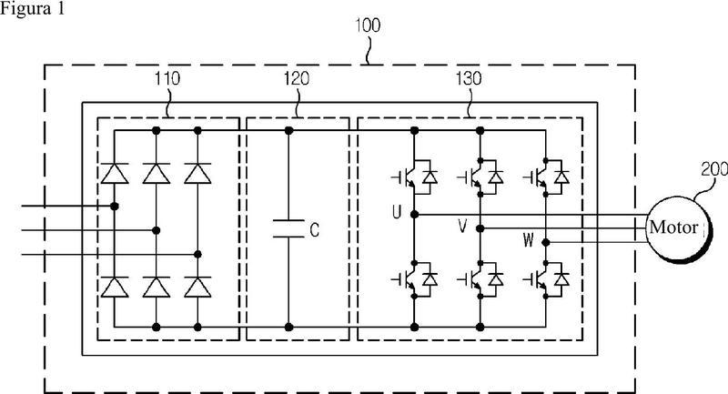 Aparato y método para detectar el fallo del dispositivo de conmutación en el inversor.
