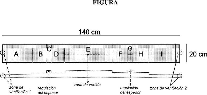 Método de fabricación de materiales compuestos de espuma de poliuretano de piel.