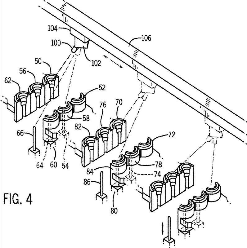 Método y sistema de control de temperatura del molde en bucle cerrado.