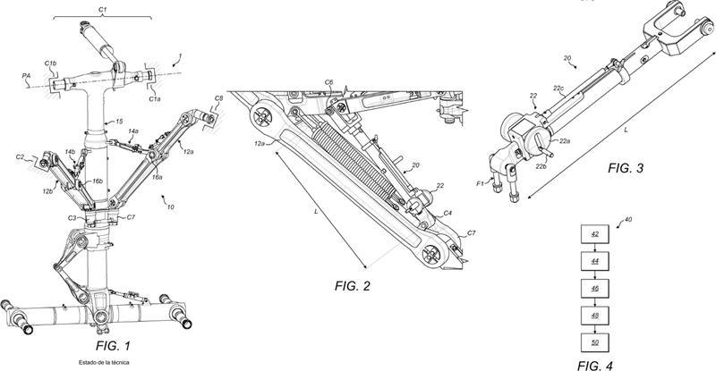 Método de pretensado de un ensamblaje de aeronave, herramienta de pretensado y ensamblaje de aeronave.