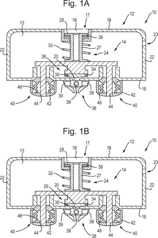Dispositivo aplicador de fluidos.