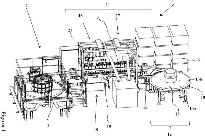 Dispositivo de manejo para una oruga de vehículo, dispositivo y método de cambio de bandas de rodadura de oruga que emplea tal dispositivo de manejo.