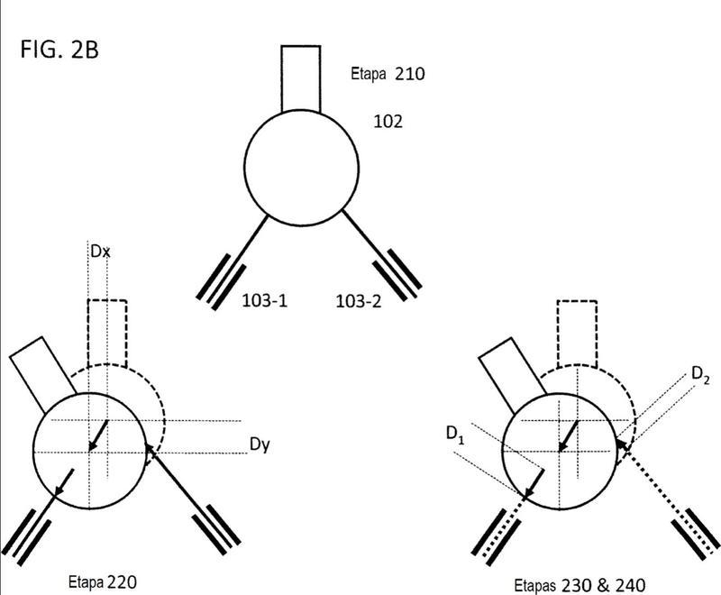 Dispositivo para corrección de errores para máquinas CNC.