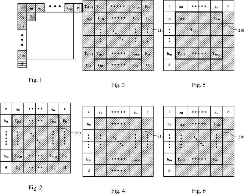Método y aparato de predictor de vector de movimiento extendido.