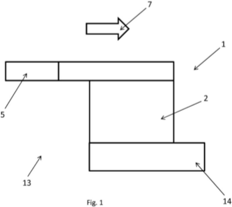 Dispositivo y método de alimentación por acumulación.