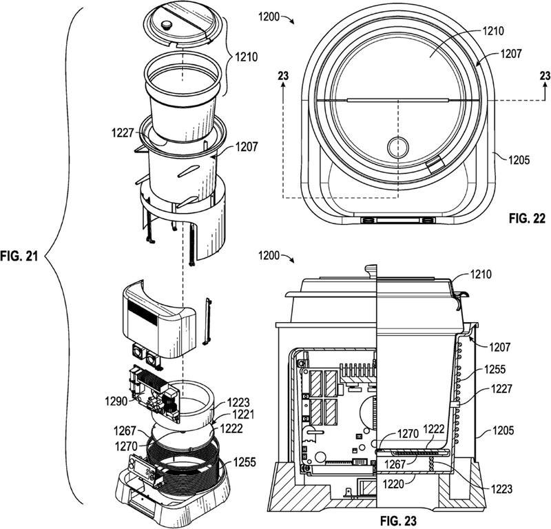 Ilustración 3 de la Galería de ilustraciones de Estaciones retermalizadoras de inducción tridimensional y sistemas de control