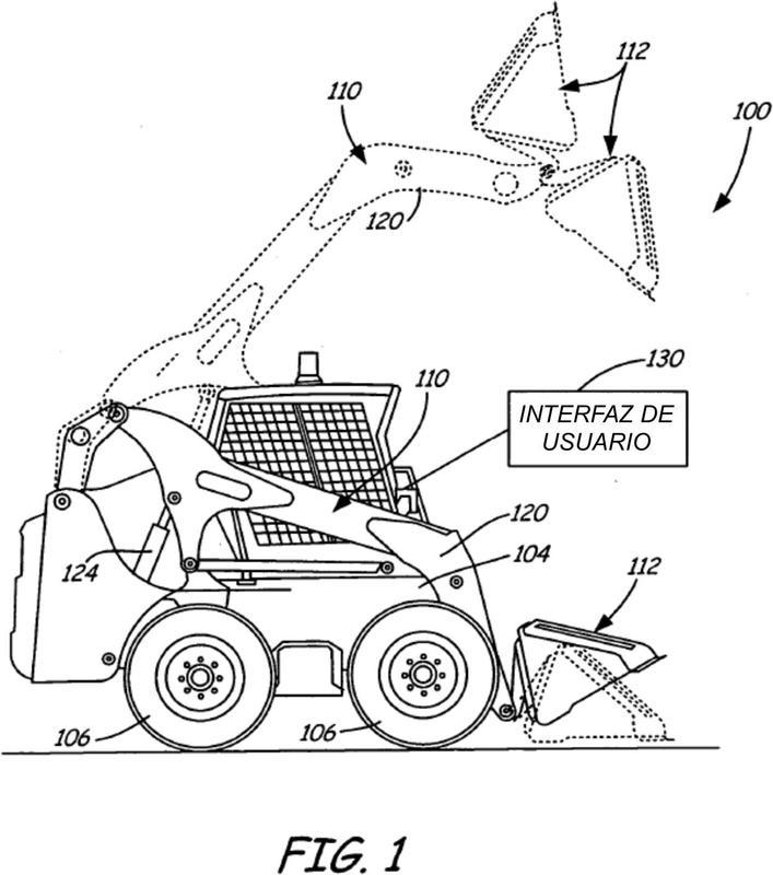 Máquina o vehículo de potencia con gestión de potencia.