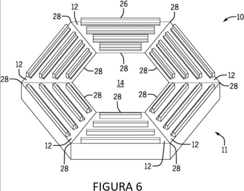 Sistema para un teatro de rompecabezas en movimiento.