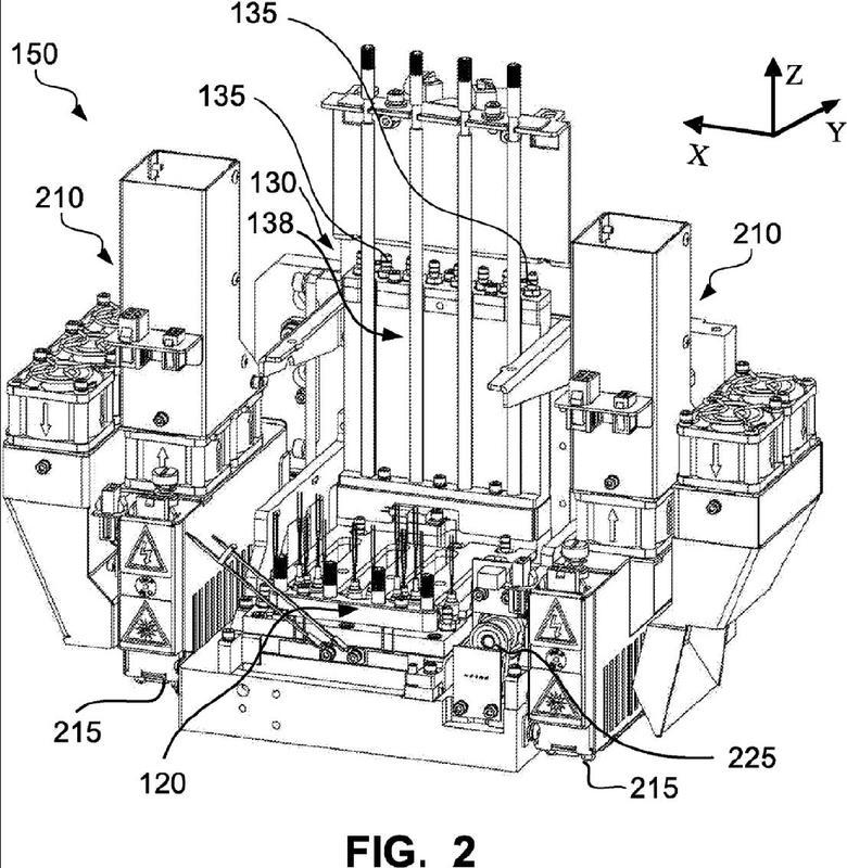 Sistema y método para impresión en 3D.