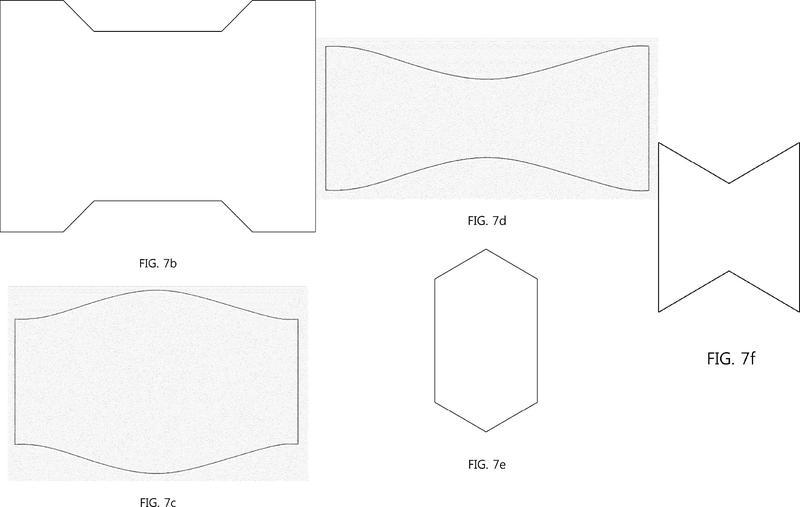 Ilustración 3 de la Galería de ilustraciones de Método para fabricar paneles de piedra con dibujos continuos de múltiples lados