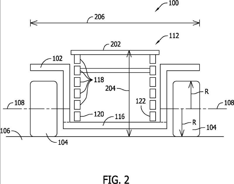 Método y sistema para un dispositivo de elevación de baja altura.