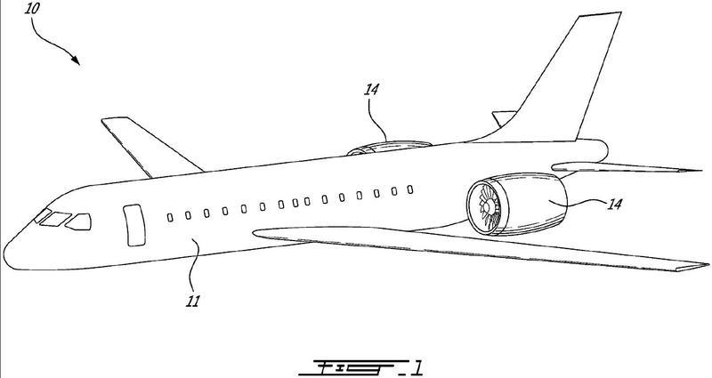 Gestión integrada del calor para propulsión híbrida.