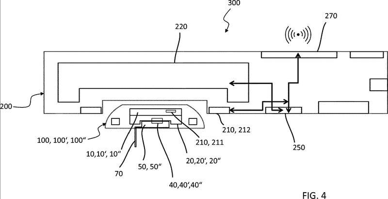 Ilustración 3 de la Galería de ilustraciones de Dispositivo médico de regulación de flujo de fluido con unidad de bloqueo