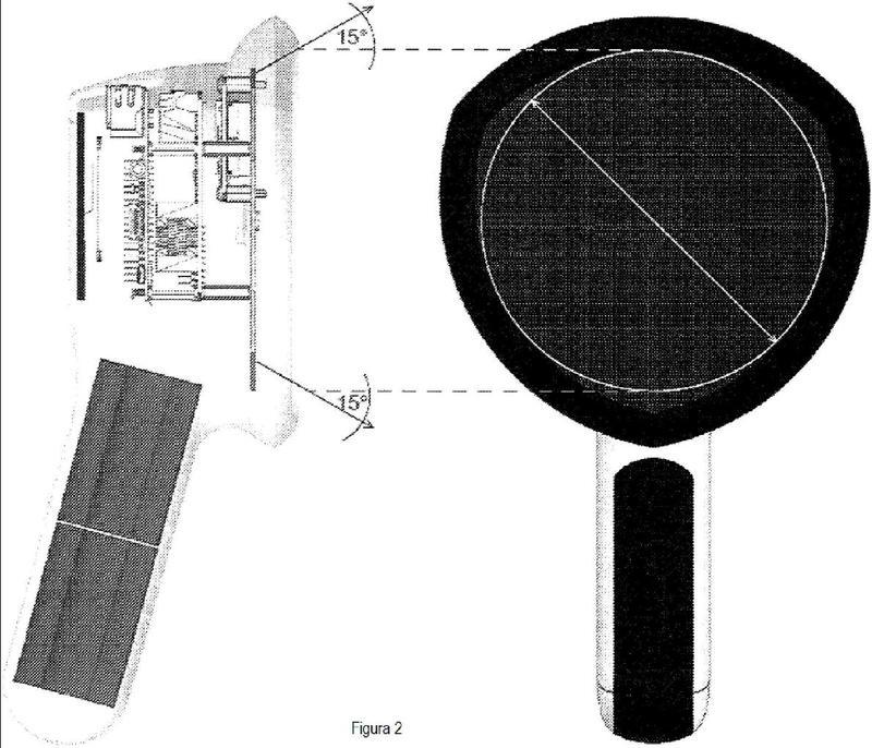 Ilustración 1 de la Galería de ilustraciones de Una cámara acústica y un método para revelar emisiones acústicas de varios lugares y dispositivos