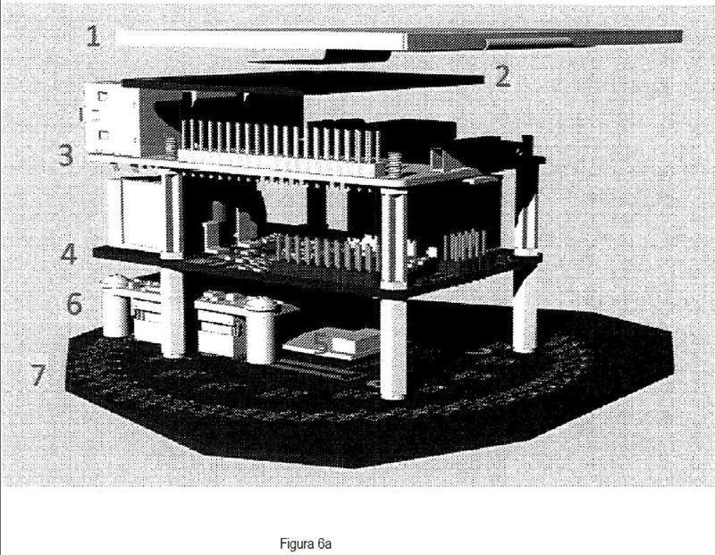 Ilustración 2 de la Galería de ilustraciones de Una cámara acústica y un método para revelar emisiones acústicas de varios lugares y dispositivos