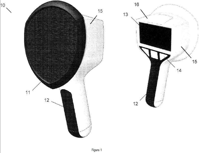 Ilustración 4 de la Galería de ilustraciones de Una cámara acústica y un método para revelar emisiones acústicas de varios lugares y dispositivos
