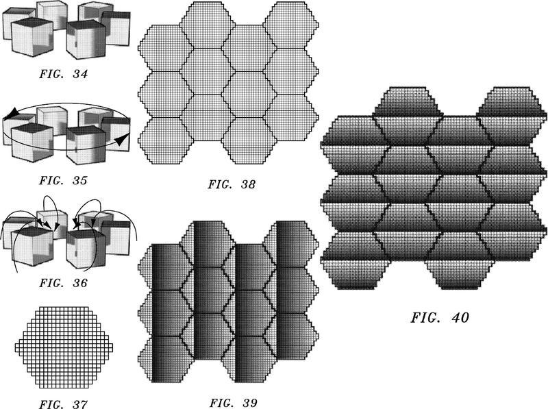 Ilustración 3 de la Galería de ilustraciones de Dispositivo de seguridad para proyectar una colección de imágenes sintéticas