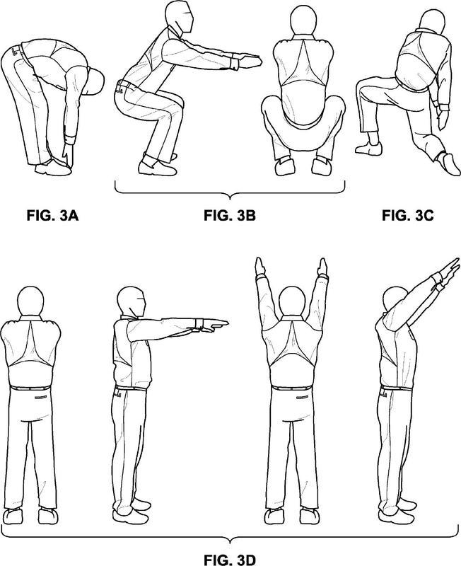 Ilustración 2 de la Galería de ilustraciones de Camisas configuradas para mejorar la movilidad de un trabajador