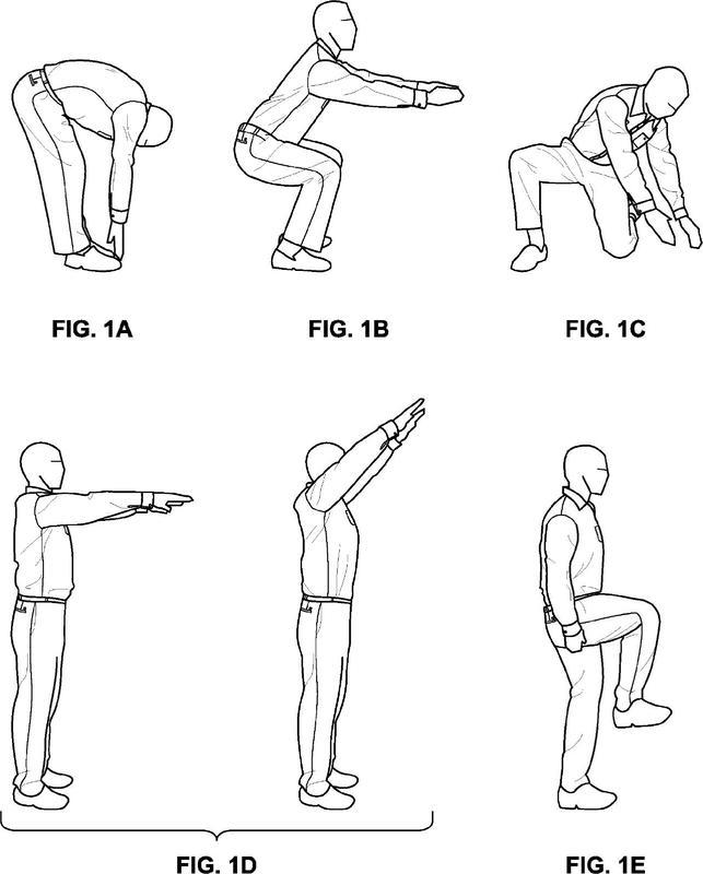 Ilustración 4 de la Galería de ilustraciones de Camisas configuradas para mejorar la movilidad de un trabajador
