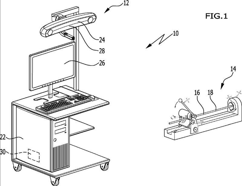Dispositivo de deformación médico-técnico, sistema de deformación y procedimiento para deformar un artículo.
