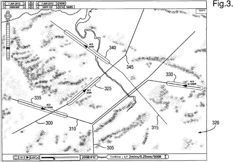 Ilustración 2 de la Galería de ilustraciones de Métodos y sistemas de programación de vuelo
