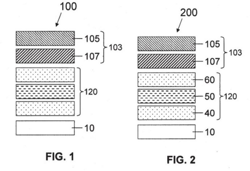 Sistema de capa superior antiestática tipo revestimiento para doseles y parabrisas de aeronaves.