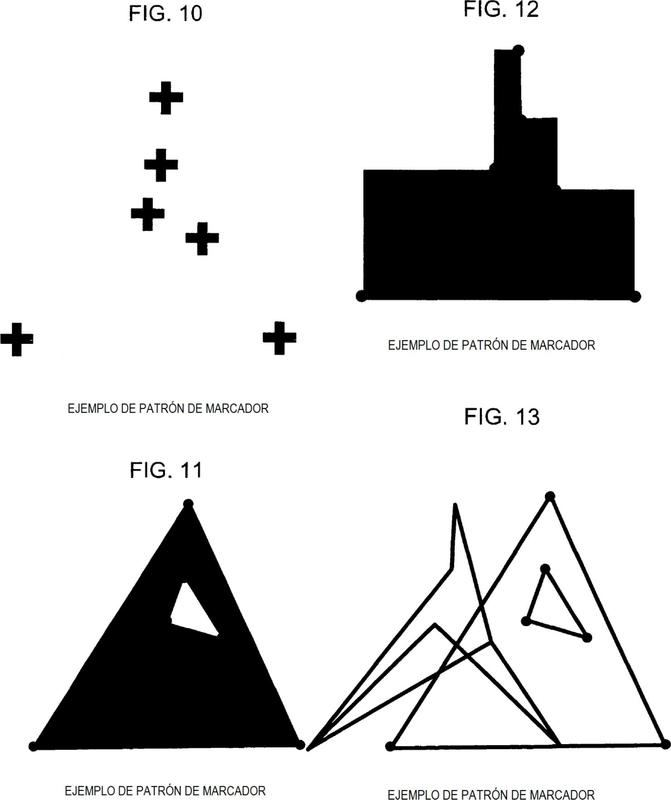 Sistema de generación de marcador y método.
