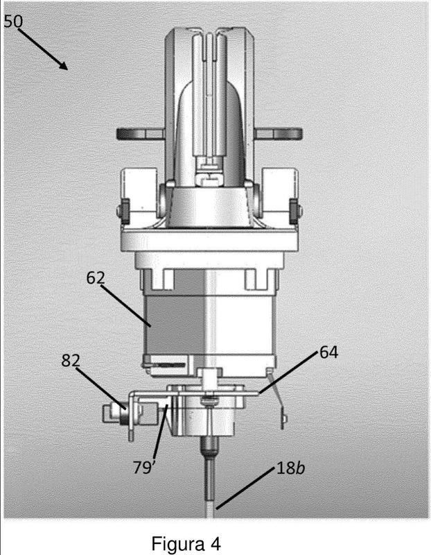 Ilustración 3 de la Galería de ilustraciones de Sistema y método de calibración de la longitud del trayecto